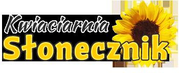Logo Kwiaciarnia Słonecznik